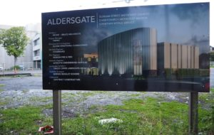 Aldersgate building update Feb 2018 banner