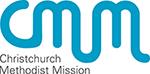 Christchurch Methodist Mission logo
