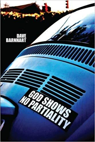 God shows no partiality book