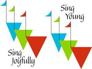 Sing young sing joyfully