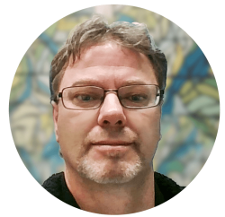 Darryn Hickling - StreeTs Ministry Chaplain - Central City Christchurch